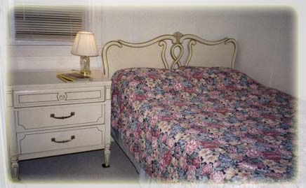 double bed (24K)